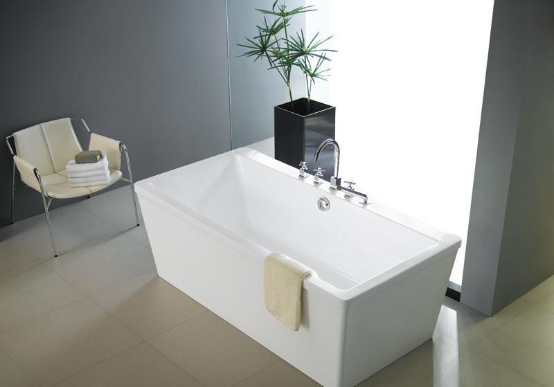 班帝浴缸B8270B8270