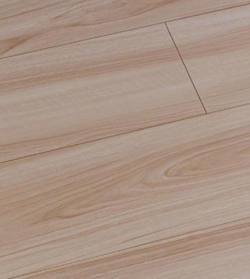 乐迈曼内森系列M-5强化复合地板-胡桃印象