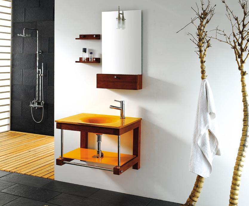 卫欧卫浴浴室柜VG-326VG-326