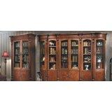 大风范家具路易十六书房系列LV-552-2组合双门书