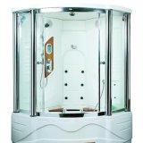 英皇带缸单人整体淋浴房CF721