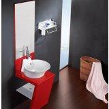 益高浴室柜系列PC121FA-1