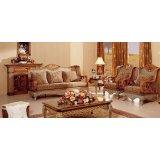 翡翠藤器圣玛丽沙发组合5件套