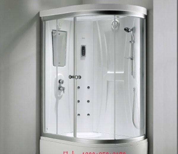 美加华M-1220整体淋浴房M-1220