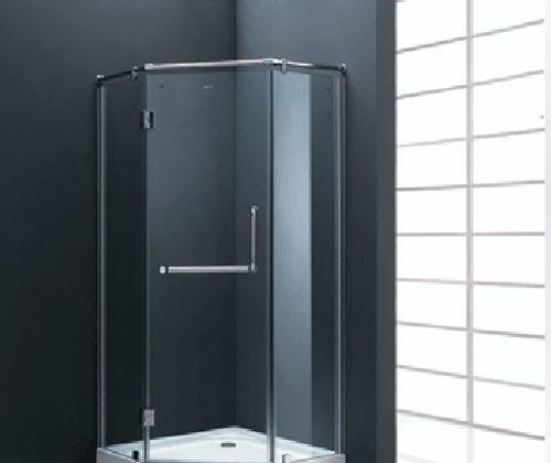 法恩莎简易淋浴房FL9067(900*900*2050mm)FL9067