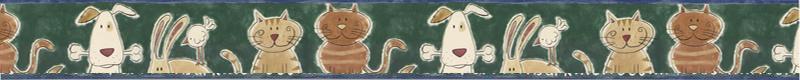 布鲁斯特壁纸腰线追梦宝贝I-530B014115B530B014115B