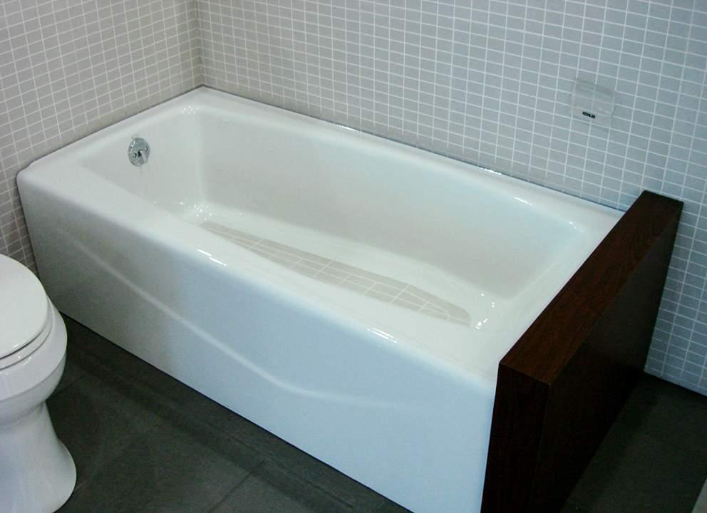科勒卫浴铸铁浴缸KC-733-0KC-733-0