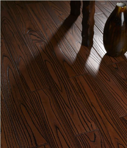 富林拉斐尔・骑士系列浮雕面EBM3021金刚柚地板