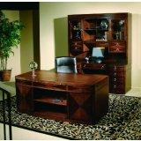 纯美世家办公书桌时尚都会系列HK-4072BT-04-03