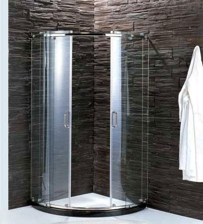 心海伽蓝SH-5502玻璃淋浴房