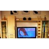 五木板式家具系列客厅柜WD-17
