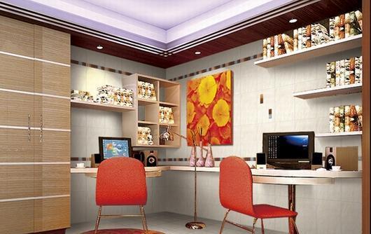 金舵内墙砖LOOK360°(瓷片)艺术系列JA4062 ( 25JA4062