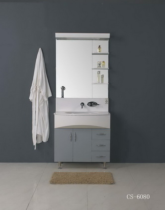 CS系列浴室柜CS6080