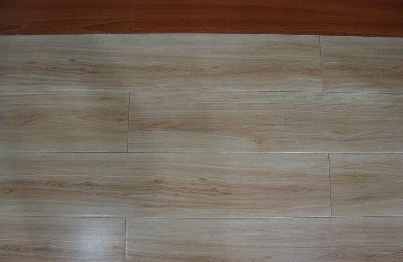 福人强化复合地板樱桃木2121ZMSS2121