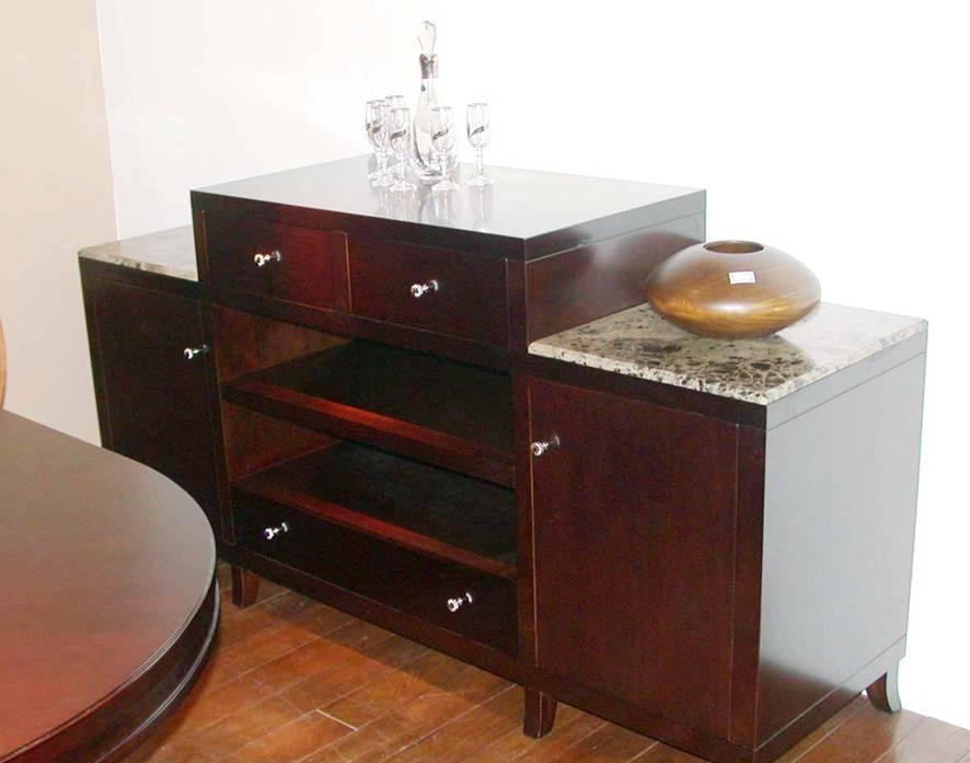 赛恩世家餐厅家具实用备餐柜SP187SP187