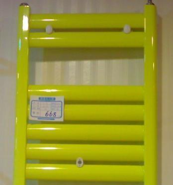 百诗散热器BMT7045-1柠檬黄BMT7045-1