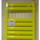 百诗散热器BMT7045-1柠檬黄
