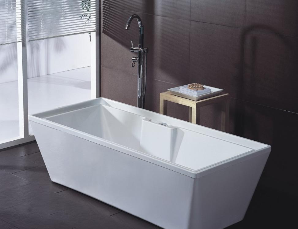 乐伊压克力浴缸/按摩GA1801SGA1801S