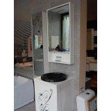 欧贝尔pvc浴室柜7024#