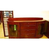 国盛卧室家具二门衣柜G0909