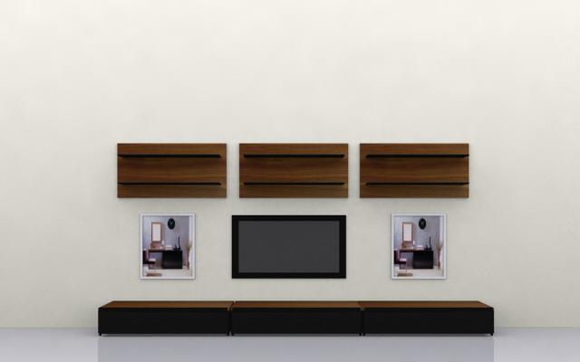 挪亚家厅柜组合D060D060