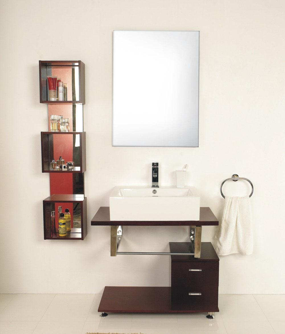 银晶浴室柜ZH5113ZH5113