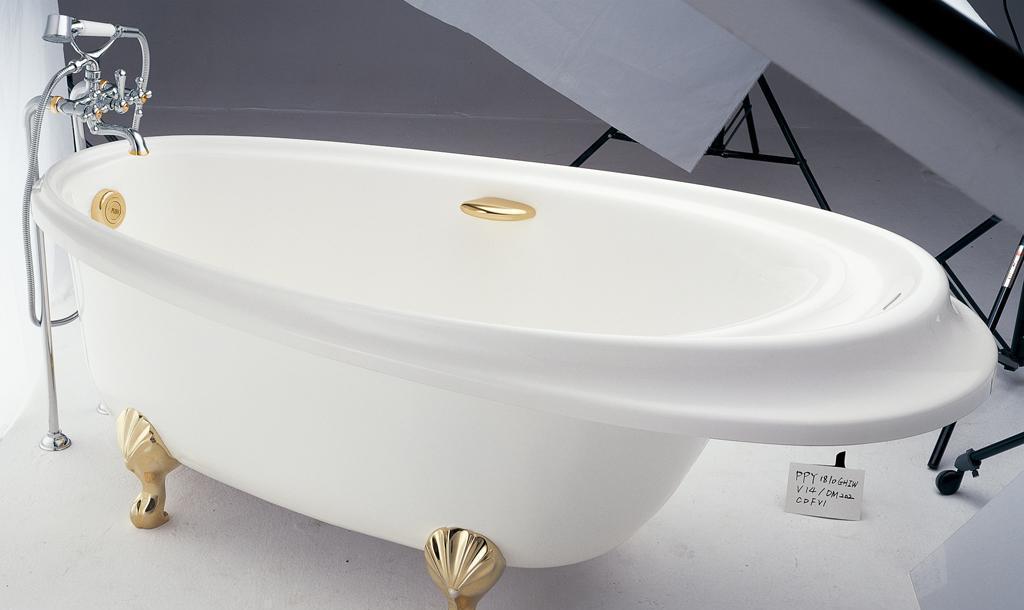 TOTO珠光浴缸PPY1810HIWPPY1810HIW