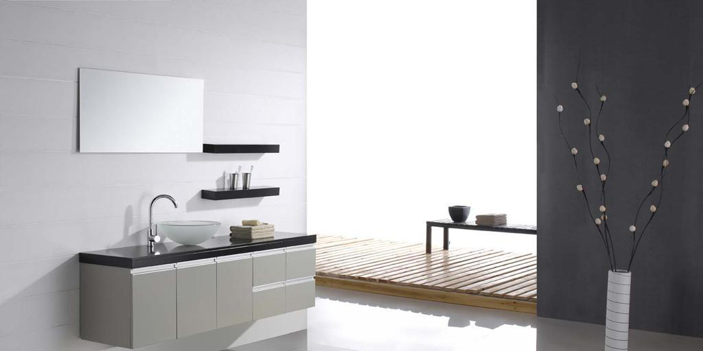 欧益OE-N840浴室柜N840