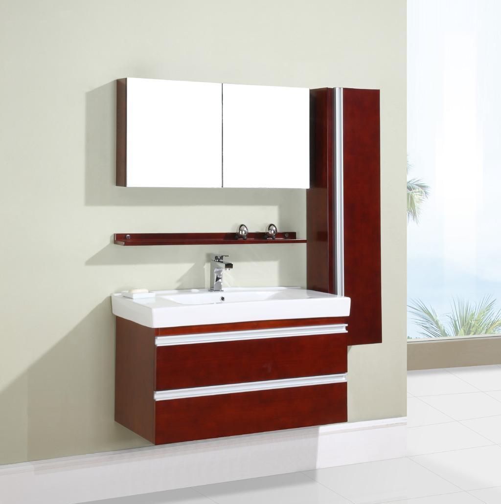 欧益OE-N903浴室柜<br />N903