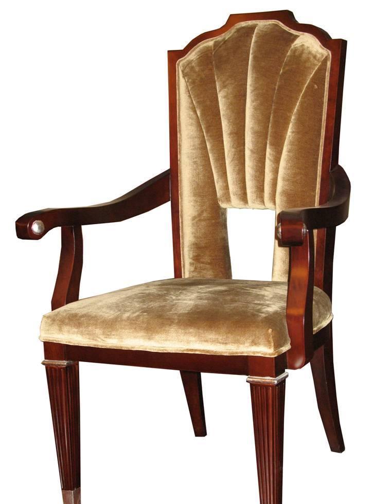美凯斯客厅家具扶手椅M-C766W(SD20-10)M-C766W(SD20-10)