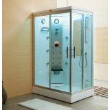 安华蒸汽淋浴房