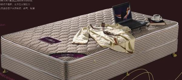 蜜月岛酒店宾馆家用床箱DL-8816床垫