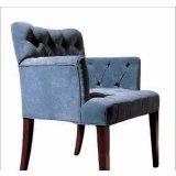 美凯斯客厅家具经典恋人系列扶手椅M-C358W(TRS-