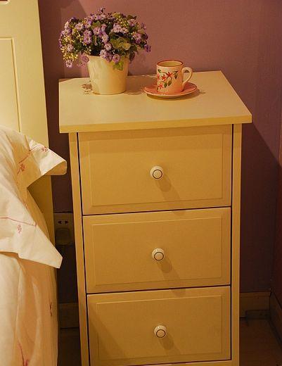 我爱我家儿童家具床头柜FB09FB09