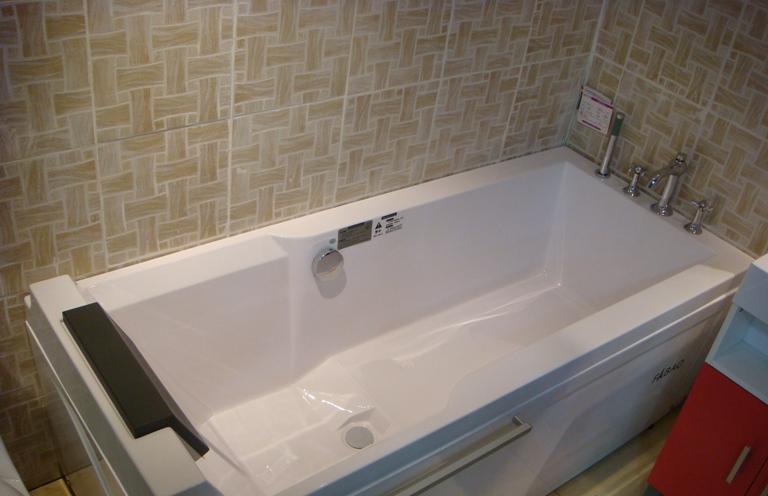 法标FB-1700浴缸路易十七FB-1700