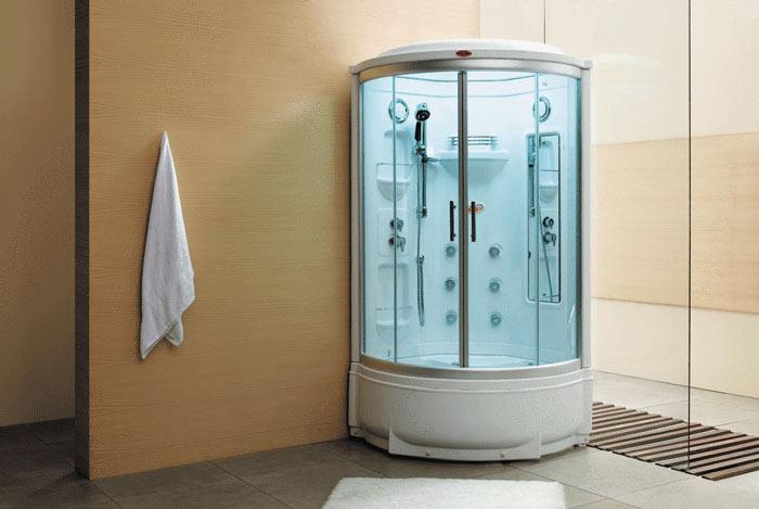 安华整体淋浴房anZ1034P