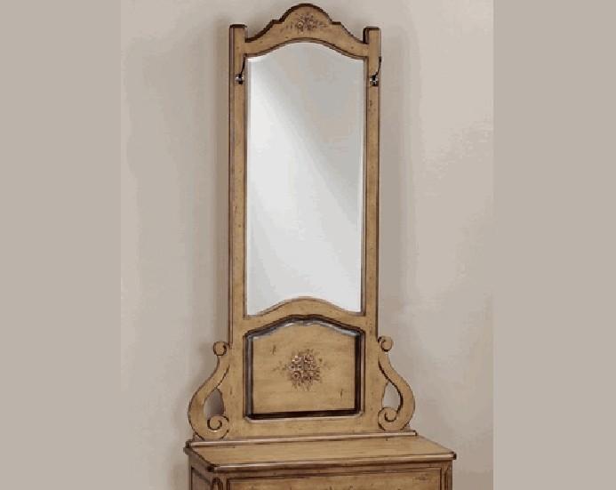 奥汀堡艺术家具拉菲尔系列AT3210穿衣镜AT3210