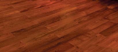 富林新贵典藏系列STS1482实木地板-柚木