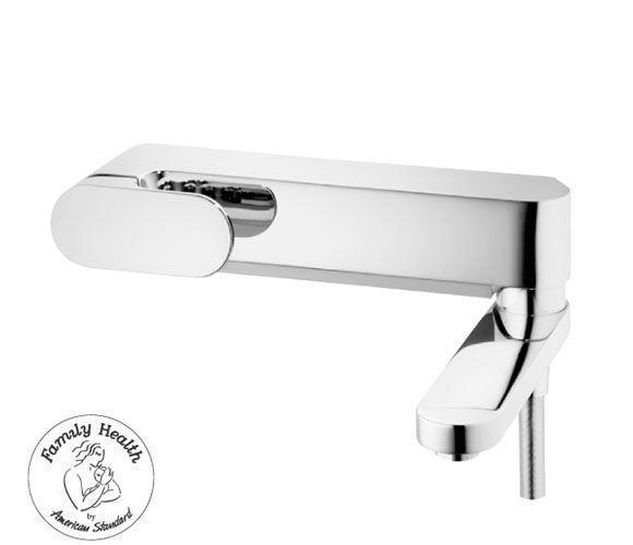 美标挂墙式浴缸龙头美漫特系列CF-1911.601CF-1911.601