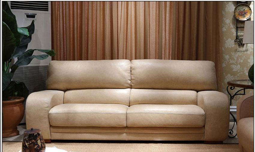 梵思豪宅客厅家具FH5136SF3P沙发FH5136SF3P
