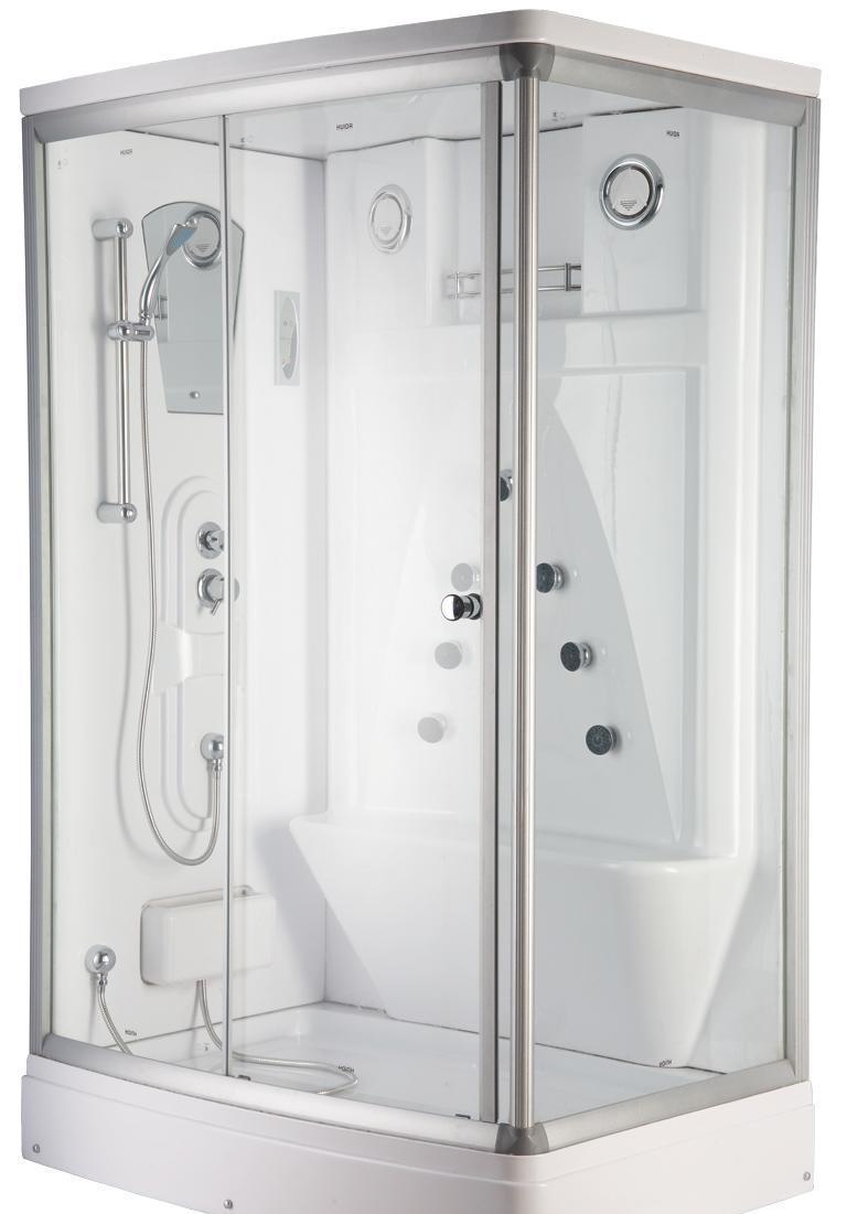 惠达整体淋浴房HD2206AHD2206A