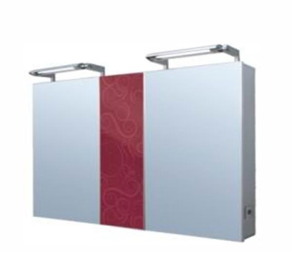 派尔沃浴室柜(镜柜)-M3301(1150*750*140MM)M3301