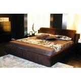 斯可馨LB052布艺软床