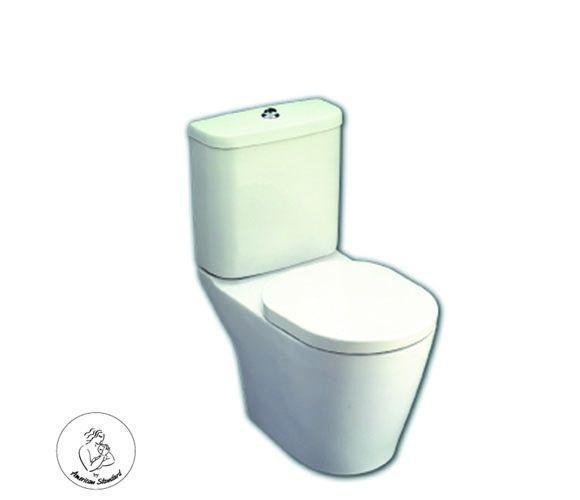 美标分体座厕汤尼克系列3/6升节水型加长CP-2178
