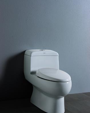 澳斯曼卫浴产品连体座厕AS-1280AS-1280