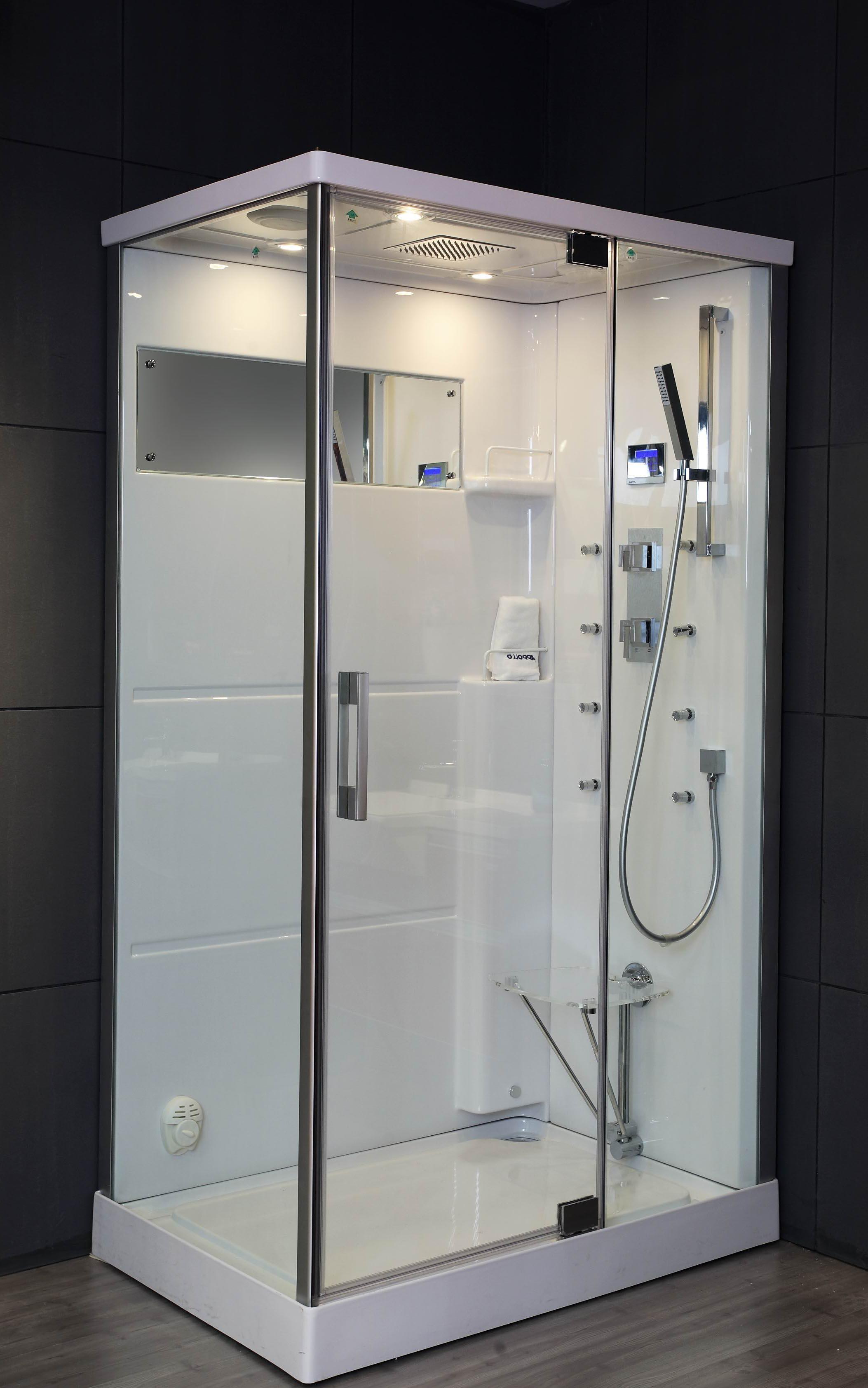 阿波罗电脑淋浴房A系列A-0881A-0881
