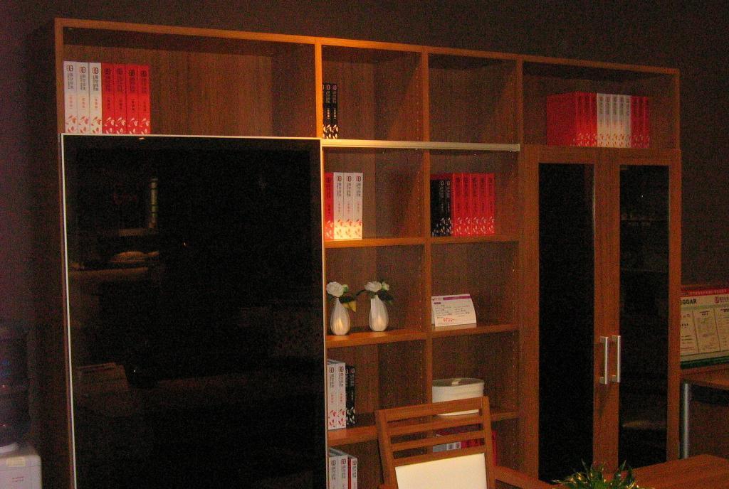国安佳美家具厅柜i2701i2701