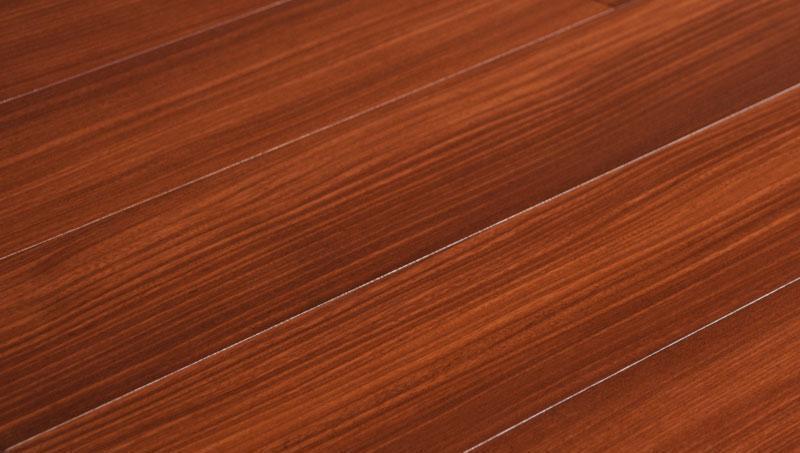 卡玛尔创新生活实木复古系列大美木豆实木地板