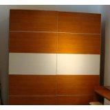 诺捷板式家具系列-推拉柜-7A301-L+7A501-L