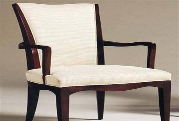 赛恩世家餐厅家具扶手餐椅SP188SP188